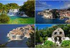 السياحة في أوروبا