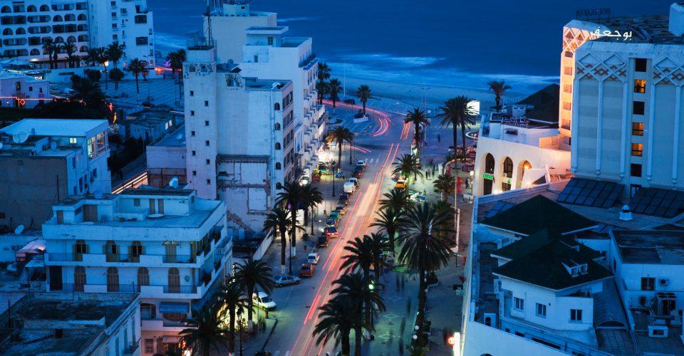 أجمل الأماكن السياحية في تونس لرحلة لا ت نسى المسافر العربي