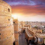 أفضل الأماكن السياحية في ولاية راجستان الهندية