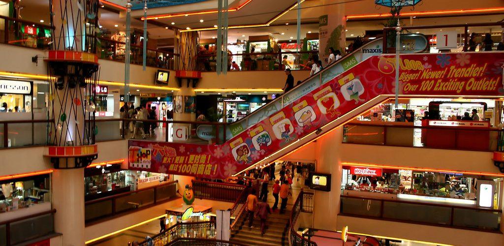 225e13febed53 تعرفوا على أشهر مراكز التسوق في كوالالمبور - المسافر العربي