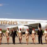 طيران الإمارات تعد برفاهية لا تُقاوم مع حزمة خدمات ستنقل المطار لمنازل المسافرين