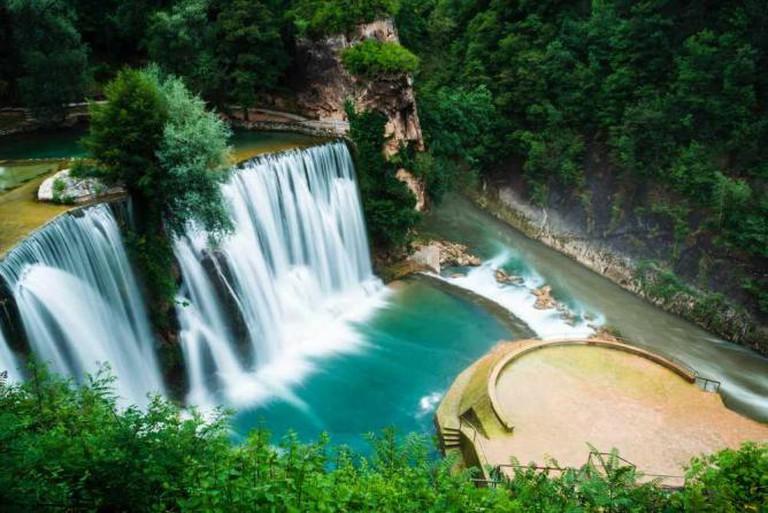 أفضل الأماكن السياحية في مدينة يايتسي البوسنة والهرسك - المسافر العربي