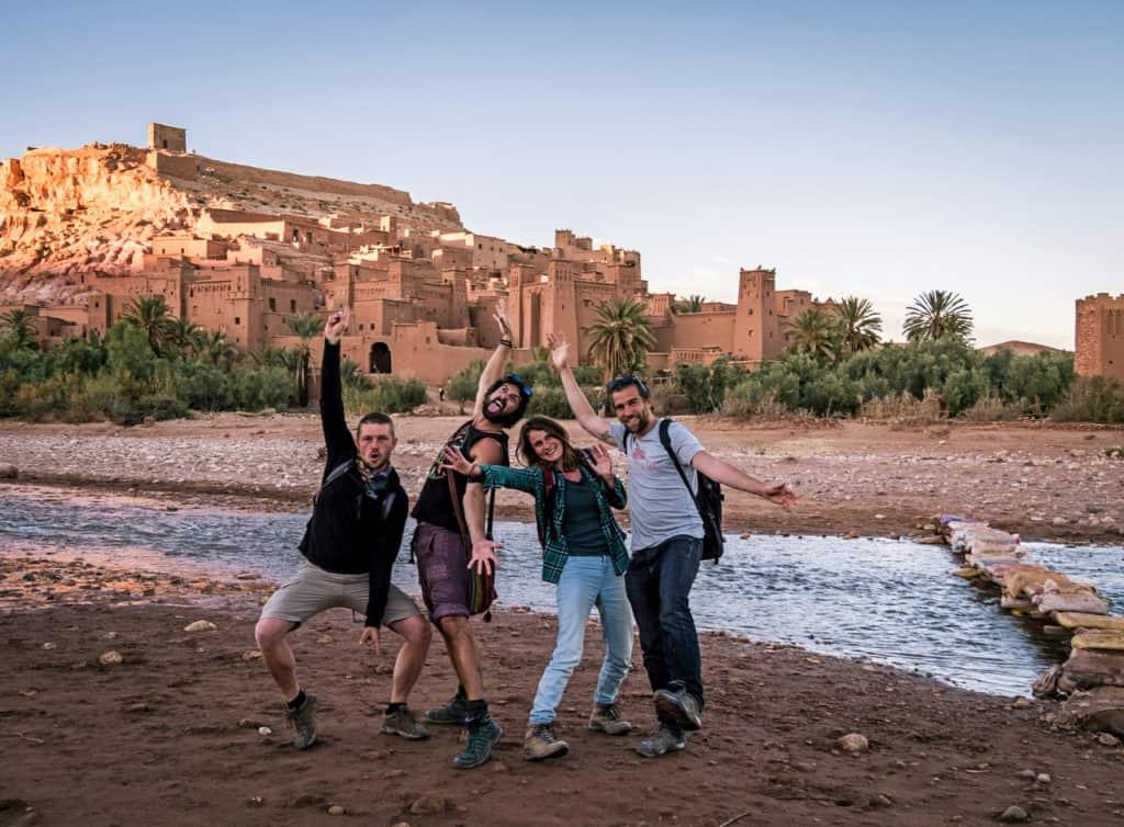 77d8aa5f8 تعرف على أفضل الرحلات اليومية التي يمكنك القيام بها عند السفر إلى مراكش